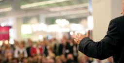 Keynote Speeches - Customer Service